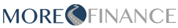 Morefinance Logo